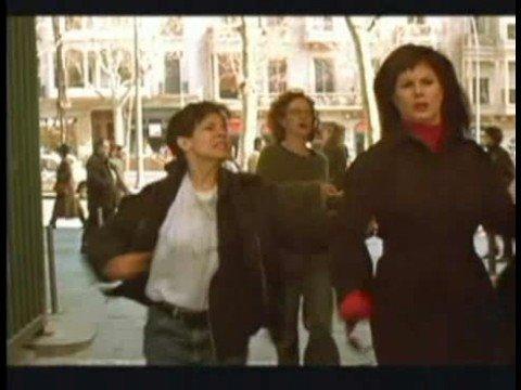 » Watch Full Movie Gaudi Afternoon (2001)