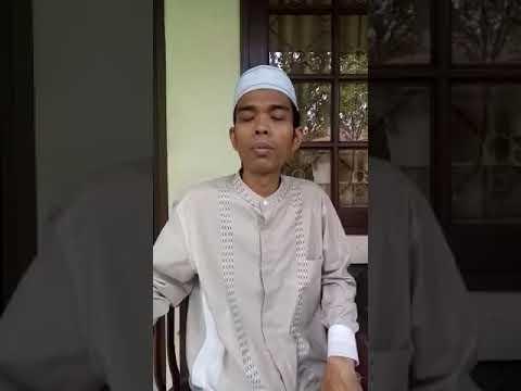 Ustaz Abdul Somad.Keutamaan Sholat.