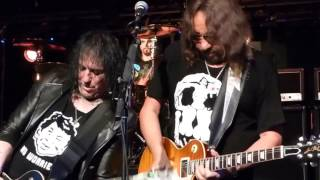 Ace Frehley - Deuce LIVE [HD] 1/20/17