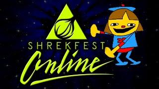 Shrekfest 2020 Online - GET INVOLVED!