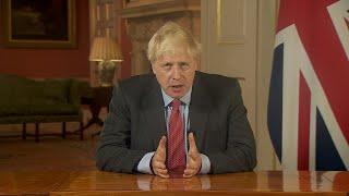 Coronavirus: Boris Johnson addresses the nation as tougher UK Covid rules are announced   ITV News