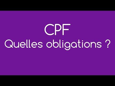 Vidéo sur Conseils sur le compte personnel formation ? – Vidéo