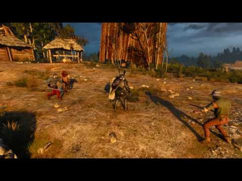 The 10 Best Witcher 3 Graphic Mods That Make Things Look