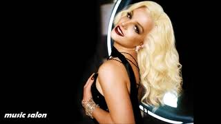 Britney Spears   Circus | (Deeper & Slowed)  EDIT AUDIO