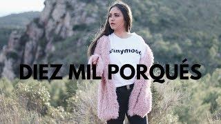DIEZ MIL PORQUÉS   BERET | CAROLINA GARCÍA COVER