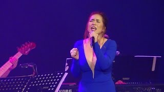 ANGELINE QUINTO - Patuloy Ang Pangarap (K1N5E: The Music of Jonathan Manalo Concert!)