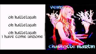 charlotte martin - veins lyric video