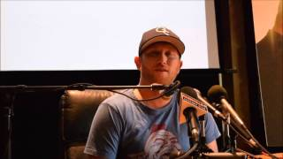 """Cole Swindell Part IV (FINAL SEGMENT) """"You Should Be Here"""""""