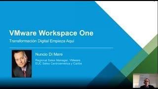 El Camino Hacia El Espacio De Trabajo Digital