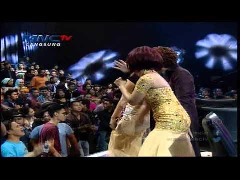 """Download Vivin Vania """" Basah Basah """" DMD Show (7/3) HD Mp4 3GP Video and MP3"""