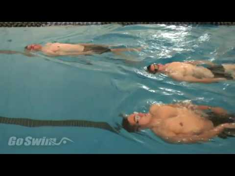 •.• Watch Full Go Swim Combat Side Stroke with Don Walsh