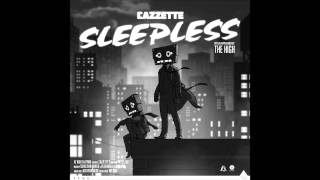 CAZZETTE - Sleepless (ft. The High) (Bass Boosted)
