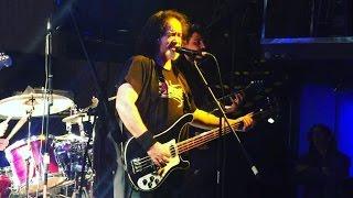 SHERPA (Barón Rojo)- Los Rockeros van al infierno