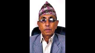 Oriental philosophy pills to many social ills: Prof. Dr. Koirala