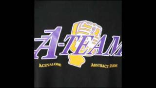 A - Team - Show em a better way