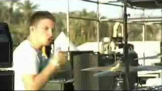 Arctic Monkeys - If you found this its probably too late live @ Coachella