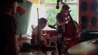 Jonas Villumsen - 66 (live, acoustic) @ Studio B - Black Tornado