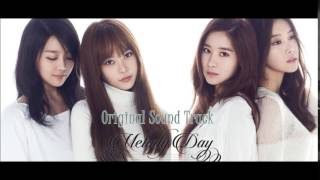 I Have A Person That I Love-  Melody Day (Pretty Man OST)