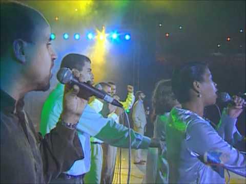 Música Brasil, gigante pela natureza de Deus
