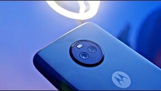 Motorola Moto X4 Hands on Review - The Return of the Premium X!