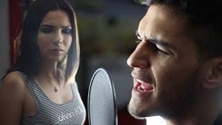 Carlos Vives, Sebastian Yatra - Robarte Un Beso  Por Sebastian Silva & Laura Pajaro