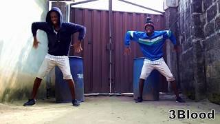 Mr Eazi Surrender Feat Simi Dance Choreography