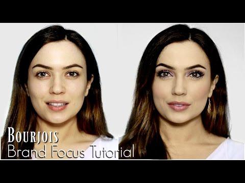 Eye Primer 24H Eyeshadow Base by Bourjois #2