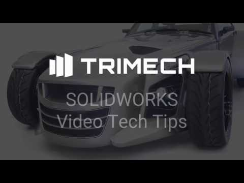 Video Tech Tip: How to get Your FREE! SOLIDWORKS Certification ...