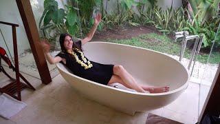 Это наша вилла. Бали. Индонезия | ВЛОГ 05
