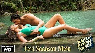 Karle Pyaar Karle | Teri Saanson Mein - Official Song | Shiv