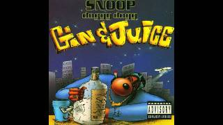 *FREE DL* Snoop Doggy Dogg - Gin And Juice (Instrumental Remake) [by Skam-GRM]