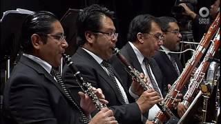 Conciertos OSIPN - 50 aniversario. Orquesta Sinfónica del IPN