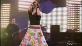 Evanescence Going Under AMA's 2003 HD