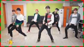 VIXX, VIXX - I Got a Boy Dance (SNSD)