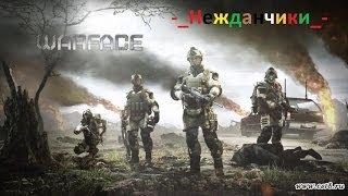Clan War -_Нежданчики_- Vs --МЕХХ--