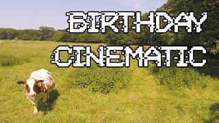 Birthday Flight - FPV Cinematic
