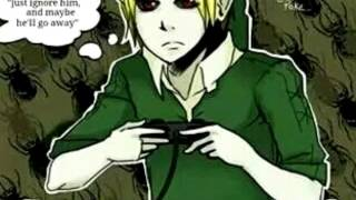 BEN DROWNED (song-waking up the ghost by 10 years)