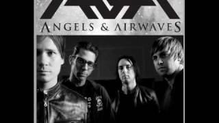 Angels and Airwaves - Lost Words