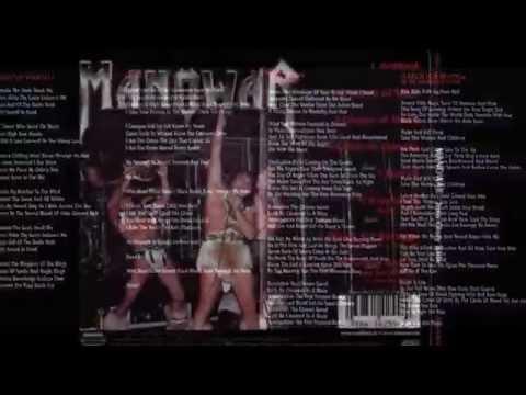 Manowar 1982-2013...