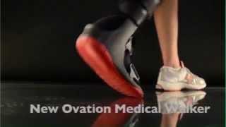 Ovation Gen 2 Walker advanced medical - orthopedic braces splints