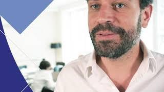 Réalisation Vidéo de présentation pour la Fabrique des Territoires Innovants