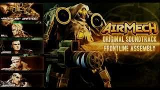 Front Line Assembly - System Anomaly of the AirMech Soundtrack