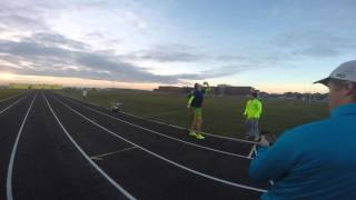 Centerville XC Post-Season Milk Mile 2015