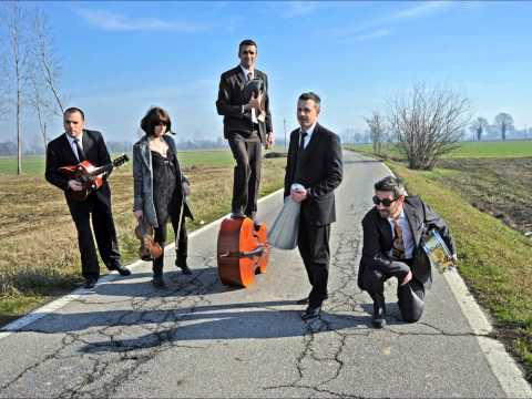 Bellavista swing Quintetto swing Como musiqua.it