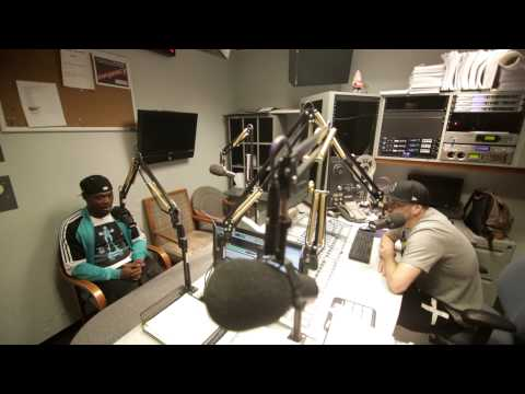 JusPaul on DMV Spotlight - WPGC 95.5