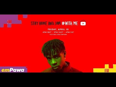 LATEST NAIJA AFROBEAT VIDEO MIX   APRIL 2020   DJ PEREZ ,BURNA BOY   YEMI ALADE   REMA   FIREBOY DML