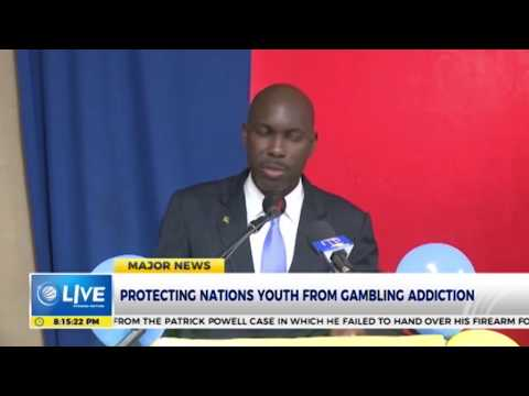 Protecting the nation youth from Gambling Addiction