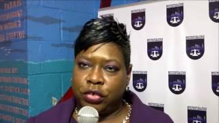 Darcel Clark, Bronx District Attorney