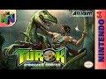Longplay Of Turok: Dinosaur Hunter