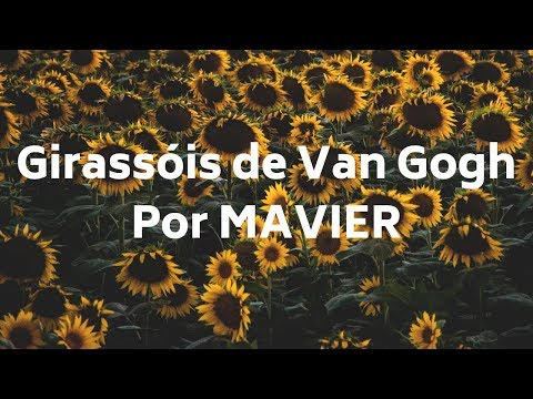 Girassóis De Van Gogh - Baco Exu Do Blues (cover)